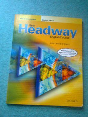 Headway  Pre-Intermediate - Student's Book