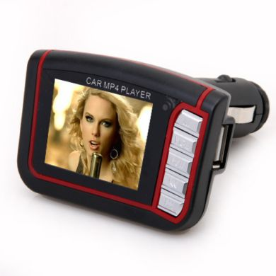 Fm transmitter modulator s LCD / mp4/mp3