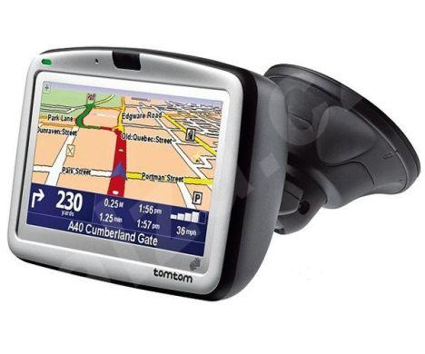 Predam Navigaciu TomTom GO 910 z HDD