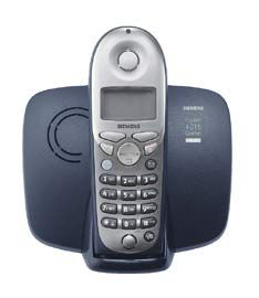 Predám prenosné telefony Siemens Gigaset