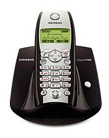 Predám Bezdrôtový telefón-Siemens GIGASET S100
