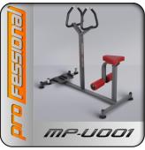 Twister (sedenie,státie) MP-U001