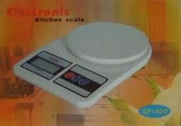 digitalna kuchynska váha