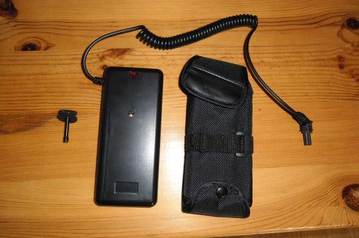 Battery grip pre blesk Nikon