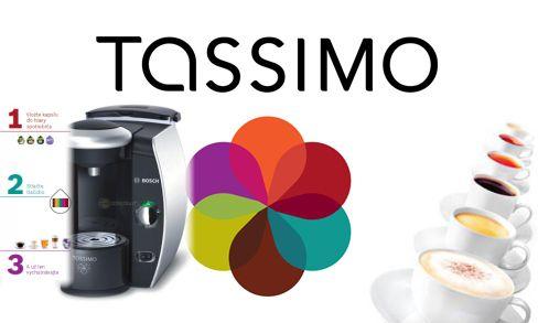 Bosch Tassimo T40 (4011)