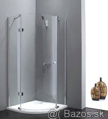 Sprchový kút Aquatek EXTRA S5 90