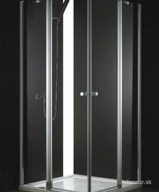 Sprchový kút Aquatek GLASS A4 90x90