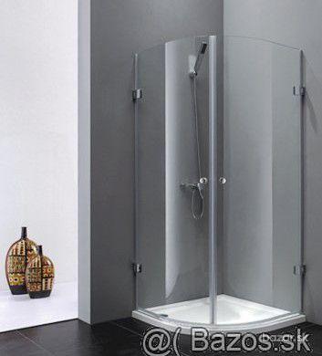 Sprchový kút Aquatek EXTRA S2 90