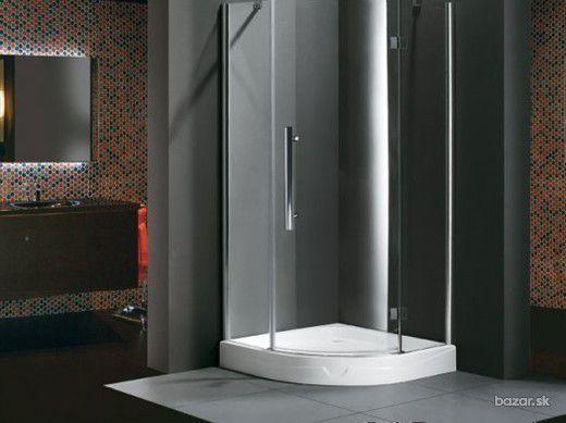 Sprchový kút Aquatek BETTER S3 90