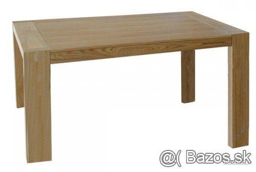 Jedálenský stôl S702