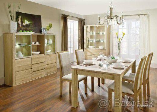 2e177689eea8 Jedálenský stôl FI - Ružomberok - Kuchyne