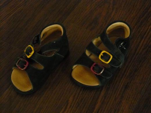 Predám sandálky c077c426c9f