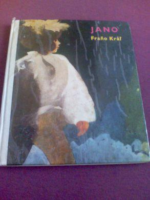 Jano ---- Fraňo Kráľ ·