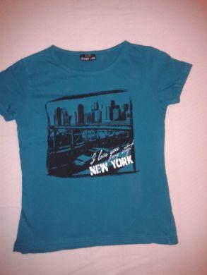 66e51cee8e37 Dievčenské tričko