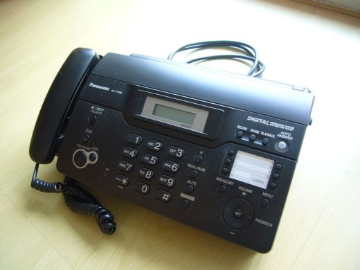 Panasonic KX-FT938CE
