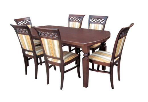 Predám  nové stoly a stoličky