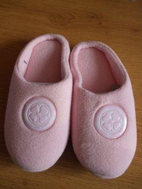 Nové papuče Bafiz team home b6b32c89ae7
