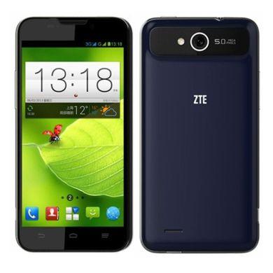 ZTE V967S,Quadcore 1.2Ghz,GPS,Dual SIM,SK,5`LCD