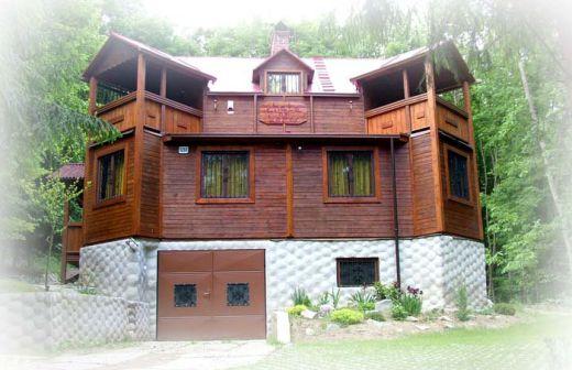Lacná a pekná chata na Duchonke – prenájom, ubytov