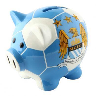 Pokladnička Manchester City