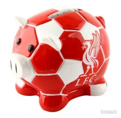 Pokladnicka Liverpool