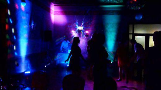 DJ hudba na svadbu Bratislava