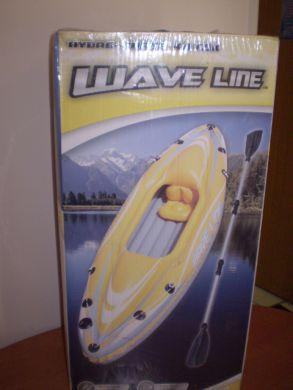 Kajak Wave Line