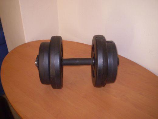Činka 9 kg
