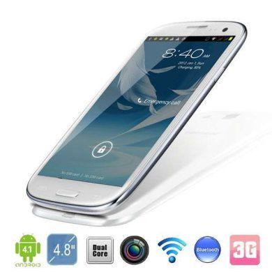 S3 i9300 Samsung replika 1GB Ram,4GB Rom,8Mpx