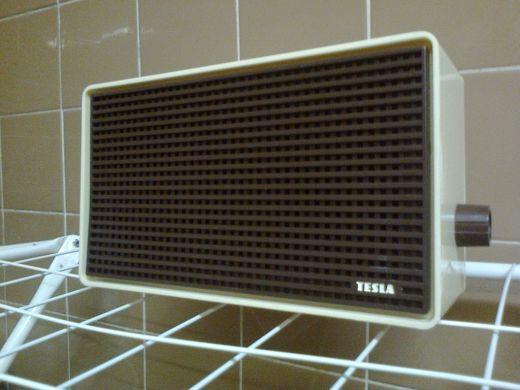 3cbcd3d75 Rozhlas po drôte ARS 1600 interierový 1W/100V,