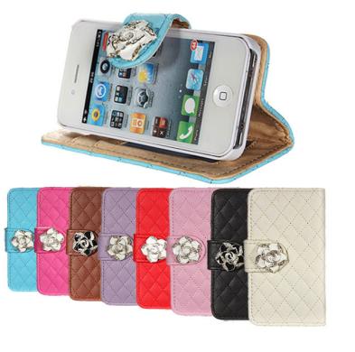 Predám nádherné dámske púzdra na iPhone 4 4S a 5 ed47e03f14b