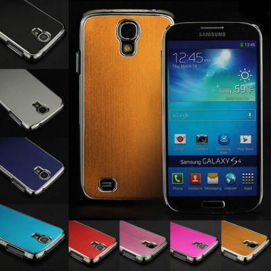 Predám tvrdé hliníkové zadné kryty na Samsung S4 ba11dda688e