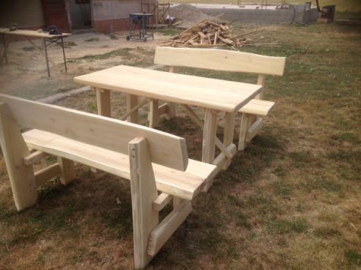 62415cef5435 zahradne sedenie - Levice - Záhradný nábytok