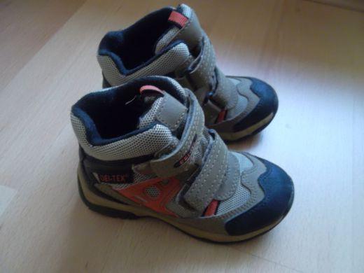 Zimné topánky veľ. 26 e4394ad3896