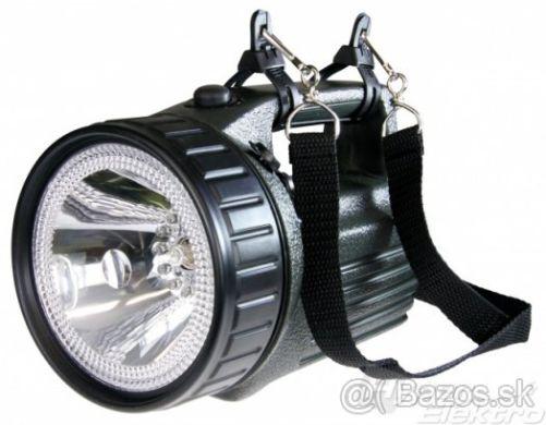 svetlomet na 6 V