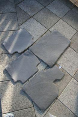 Originál BMW autokoberčeky, koberec - nové X3