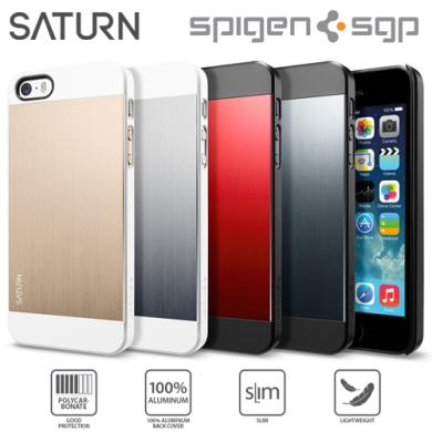 PREDÁM LUXUSNÝ KRYT SPIGEN SATURN - IPHONE 5   5S 1a5e6f44a52