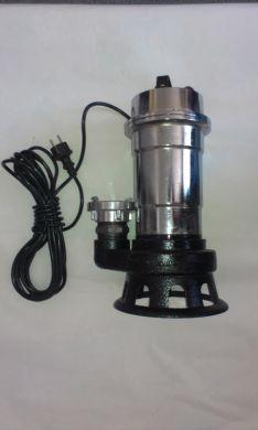 Nerezové kalové ponorné čerpadlo