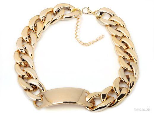 Predám náhrdelník + náramok