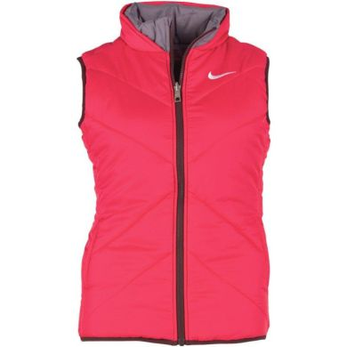 Vesta Nike  Quilted Gilet Obojstraná dievčenská
