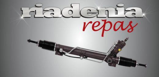 Riadenie - Repas riadenia