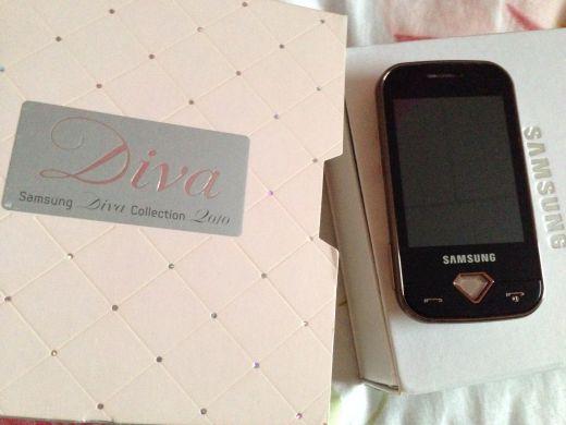 Samsung Diva GT-S7070