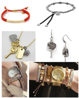 ea07a5c7bdfc Michael Kors doplnky a šperky