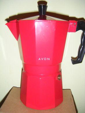 Mocca kávovar