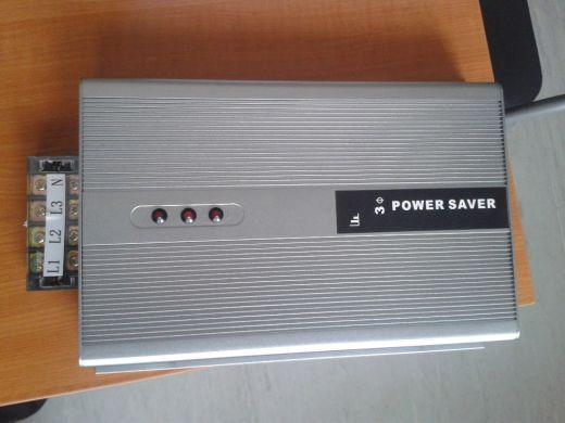 šetrič elektrickej energie