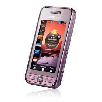 873ba8523 Predam Samsung S5230 - Star
