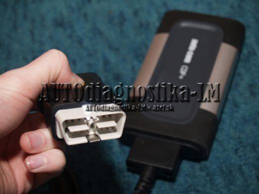UNIVERZÁLNA autodiagnostika CDP Plus 2013.3 USB CZ