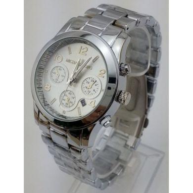 Michael Kors hodinky strieborné 306b4f2e0aa