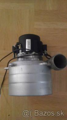 Sacia turbína - tangenciálna - 36V / 600 W
