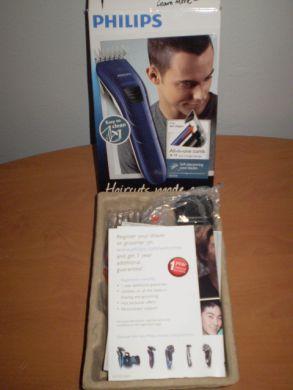 Strojček na stihanie vlasov PHILIPS